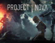 20 minut z Project Nova - strzelanką w uniwersum EVE Online