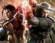 SoulCalibur VI już dostępny, a w nim Geralt z Rivii