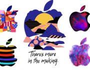 Apple zaprasza na kolejną konferencję