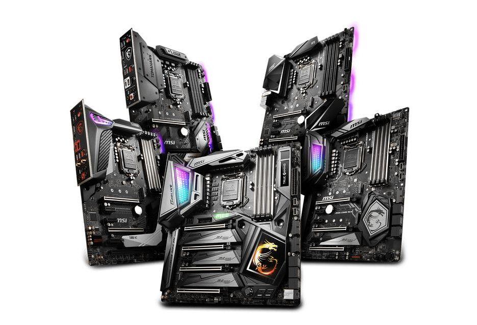 Przegląd płyt głównych Z390 dla graczy - jakie modele oferują producenci?
