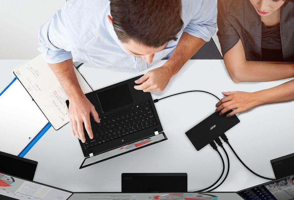Laptopy Acer TravelMate obchodzą 30-lecie obecności na rynku - producent przygotował konkurs