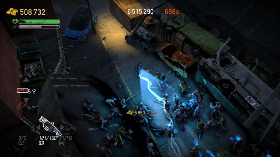 Najlepsze gry o zombie | zdjęcie 3
