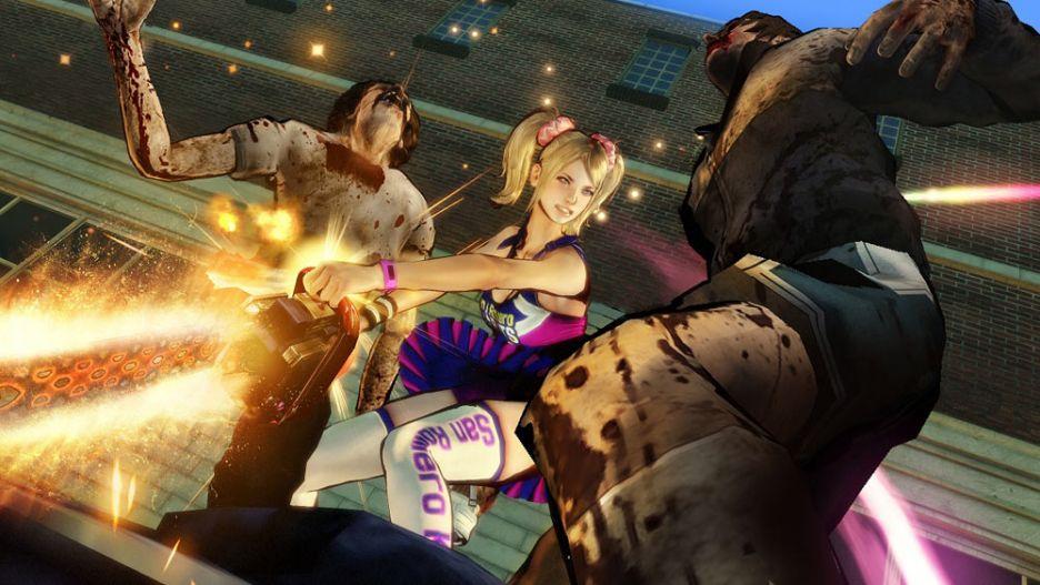 Najlepsze gry o zombie | zdjęcie 7