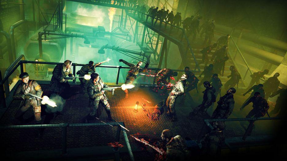Najlepsze gry o zombie | zdjęcie 10