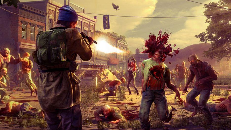 Najlepsze gry o zombie | zdjęcie 22