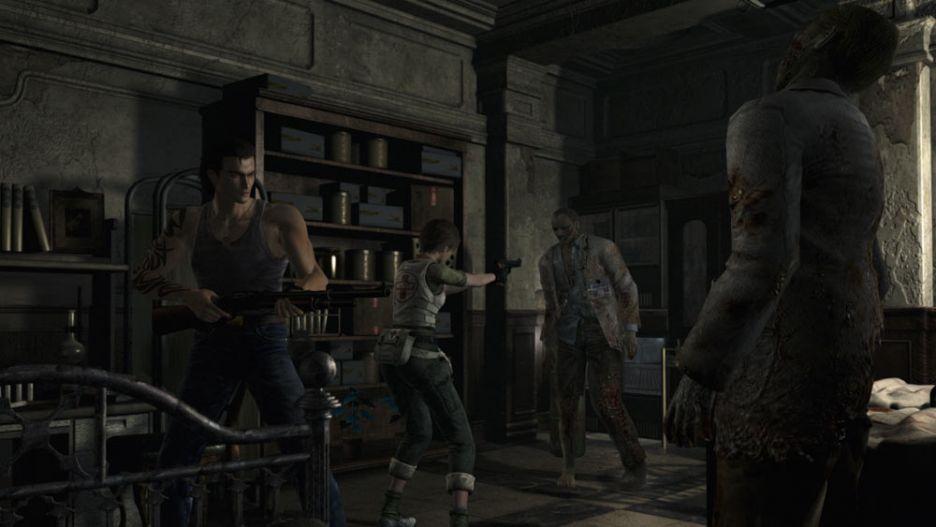 Najlepsze gry o zombie | zdjęcie 11