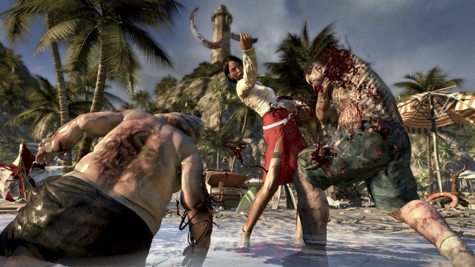 Najlepsze gry o zombie | zdjęcie 5