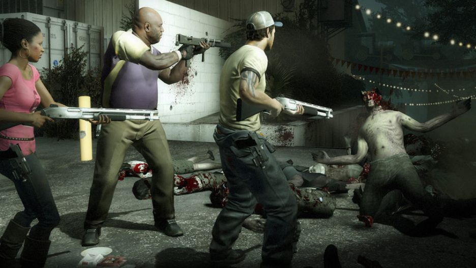 Najlepsze gry o zombie | zdjęcie 1