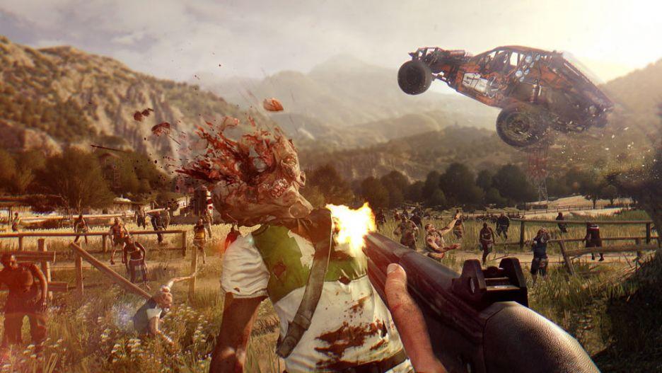 Najlepsze gry o zombie | zdjęcie 13
