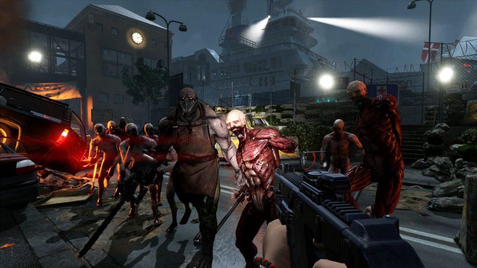 Najlepsze gry o zombie | zdjęcie 16