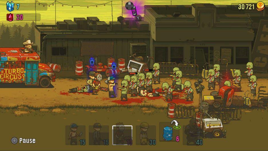 Najlepsze gry o zombie | zdjęcie 19