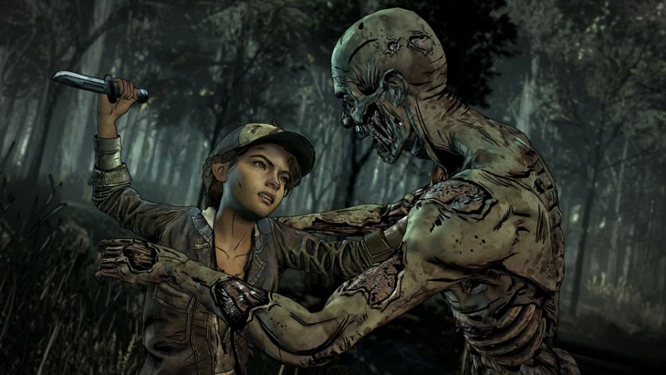 Najlepsze gry o zombie | zdjęcie 6