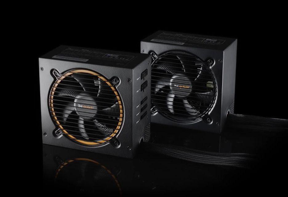 be quiet! prezentuje zasilacze Pure Power 11 - lepsza konstrukcja i dłuższa gwarancja