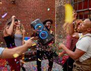 Imprezowe głośniki Bluetooth JBL Partybox