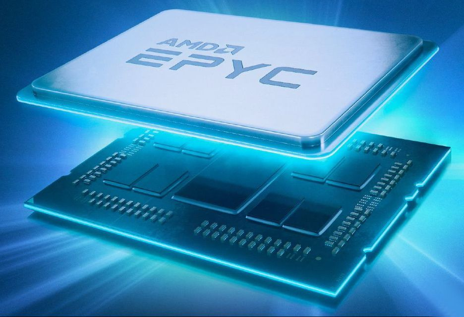 Dell is surprised by the amount of orders for AMD Epyc Rome and triples its portfolio