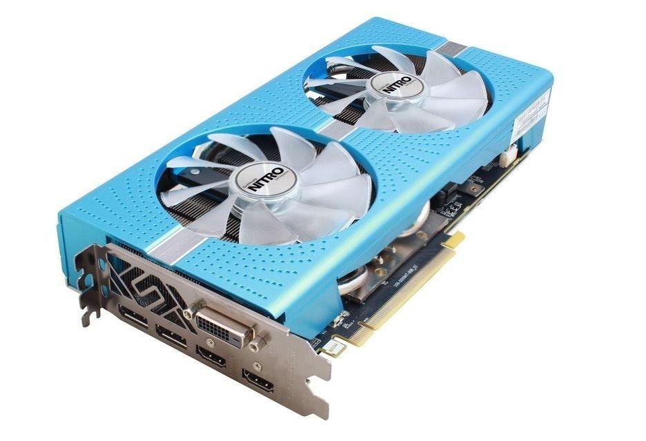 Sapphire szykuje specjalną edycję Radeona RX 590 [AKT. znamy specyfikację]