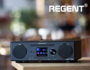 Ferguson seria Regent - audio experience ze Spotify + KONKURS