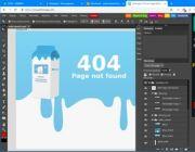 Photopea - edytor grafiki, który udaje Photoshopa tak bardzo jak tylko się da