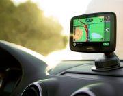"""""""Inteligentna"""" nawigacja GPS dla kierowcy - TomTom GO Essential"""
