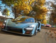 X018 - Do Forza Horizon 4 nadciągają nowości