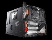 Gigabyte X299 Aorus Master - nowa płyta pod Intel Core X do grania