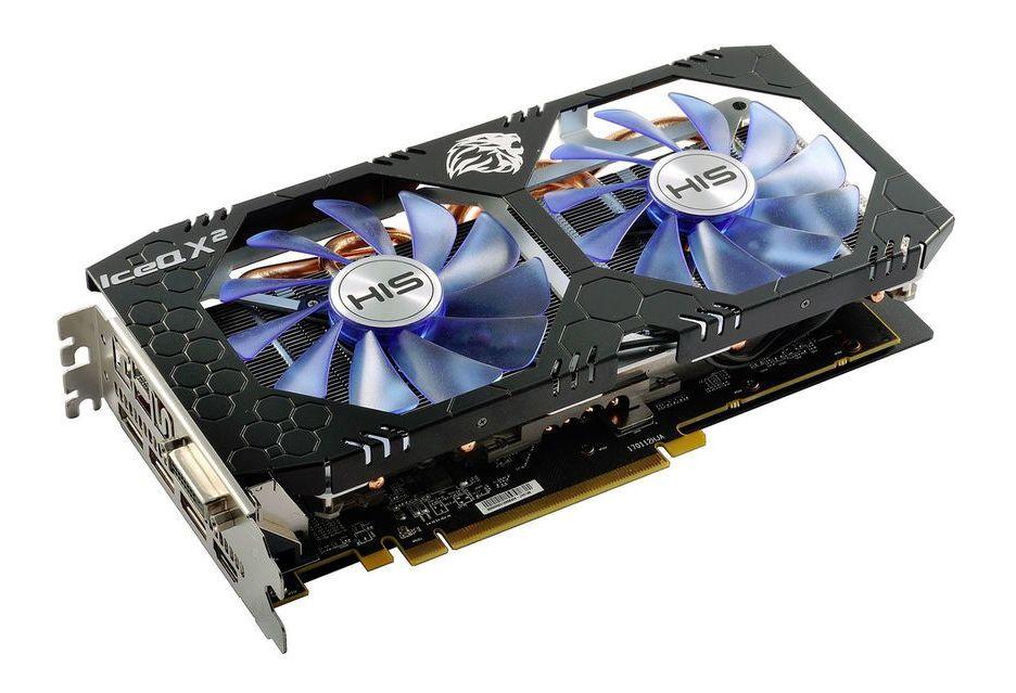 HIS też szykuje Radeona RX 590 - w planach model z autorskim chłodzeniem