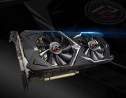 ASRock Radeon RX 590 w podkręconej wersji Phantom Gaming X OC