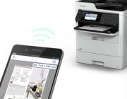 Nowe biznesowe drukarki Epson sposobem na obniżenie kosztów