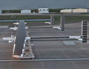 Oto Odyseusz - solarny dron do badań klimatycznych