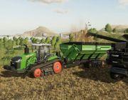 Farming Simulator 19 zadebiutował na rynku