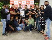 Xiaomi pobiło rekord Guinnessa - otworzyło 500 sklepów jednocześnie