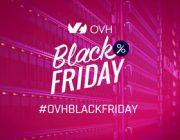 Black Friday 2018 z OVH - sprawdź rabaty na serwery i domeny