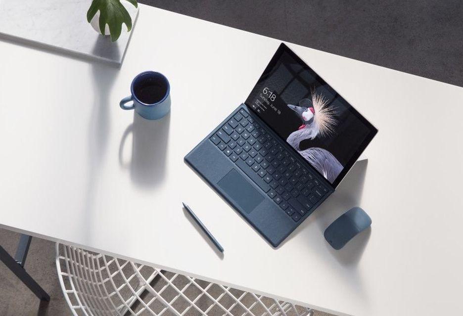 Microsoft Surface Pro w promocyjnej cenie z okazji Black Friday