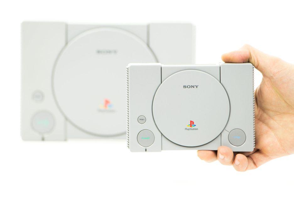 PlayStation Classic – nostalgiczny powrót do przeszłości | zdjęcie 1