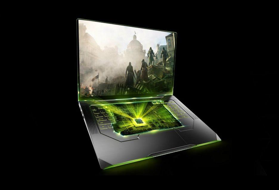 Laptopy z kartami GeForce RTX 2000 - pierwsze modele już gotowe [AKT.]