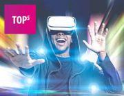 Najlepsze gry na PlayStation VR – TOP 5
