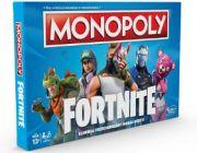 Monopoly Fortnite - to może być najgorętsza planszówka tej zimy