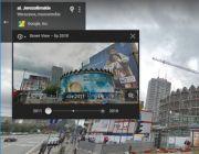 Odświeżone Street View w polskich miastach - zdjęcia z 2017 i 2018 roku