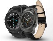 Stylowe smartwatche hybrydowe - Allview Hybrid S i T