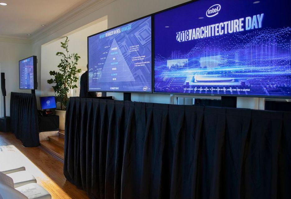 Intel zapowiada nowe układy graficzne - w końcu czeka nas rewolucja