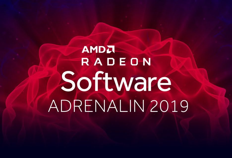 AMD Radeon Software Adrenalin 2019 - co nowego w sterownikach dla kart Radeon?