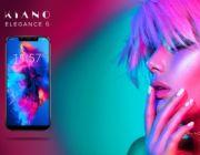 Premiera Kiano Elegance 6 z dużym ekranem i baterią 4050 mAh