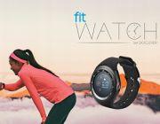 Nowe tanie smartwatche dla aktywnych - z serii Goclever Fitwatch