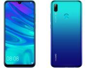 Huawei P smart 2019 oficjalnie zaprezentowany