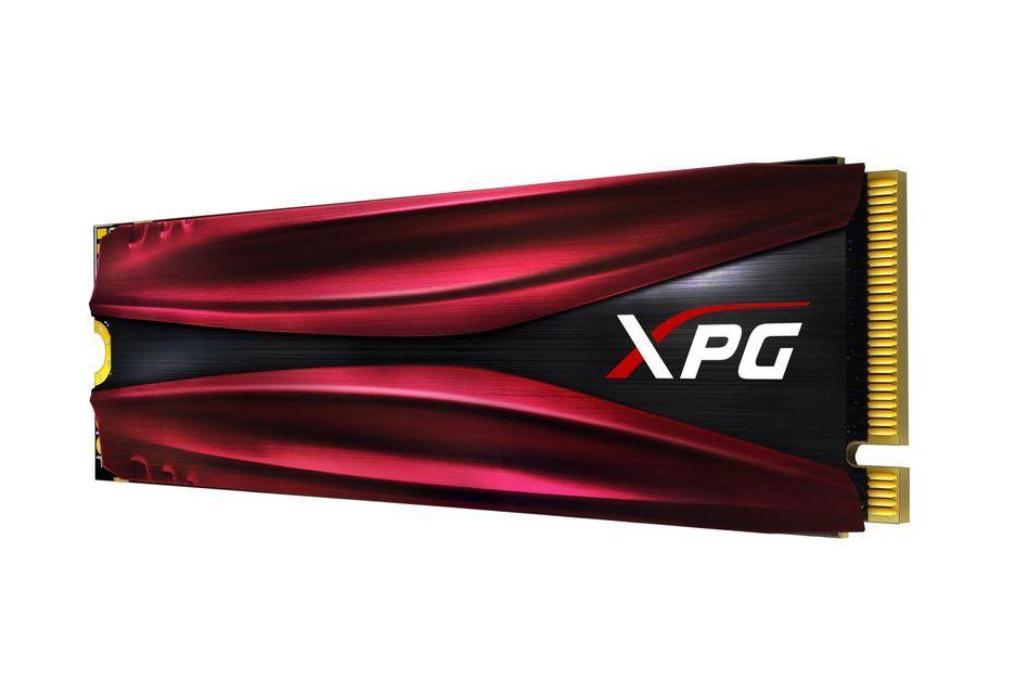 ADATA prezentuje dyski XPG Gammix S11 Pro - gamingowe wersje XPG SX8200 Pro
