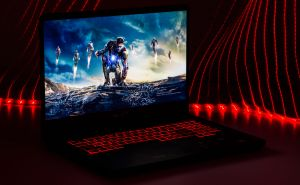 Asus TUF Gaming FX705GD - laptop do gier z ekranem 17,3 cala