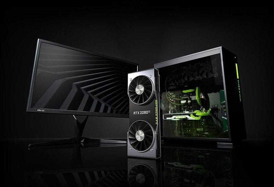 Nvidia przygotowuje karty GeForce GTX 1100 - Turing bez wsparcia dla Ray Tracingu?