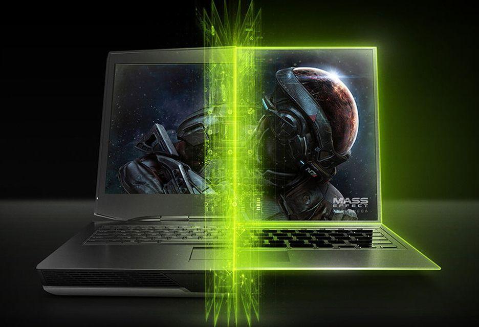 GeForce RTX 2070 (Max-Q) - znamy wydajność nowej karty dla gamingowych laptopów