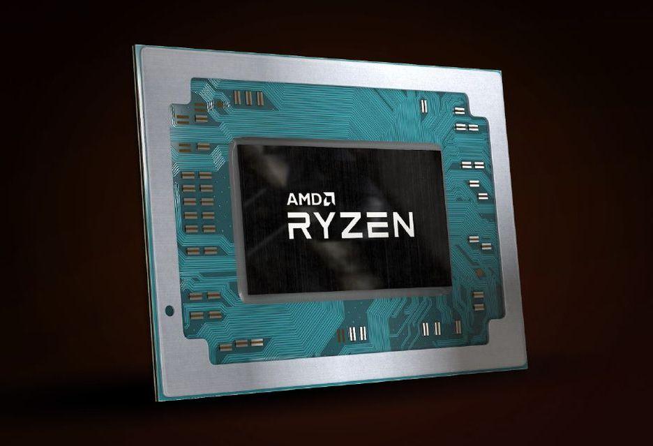 Premiera mobilnych procesorów Ryzen 3000 - ofensywa czerwonych w mobilnym segmencie