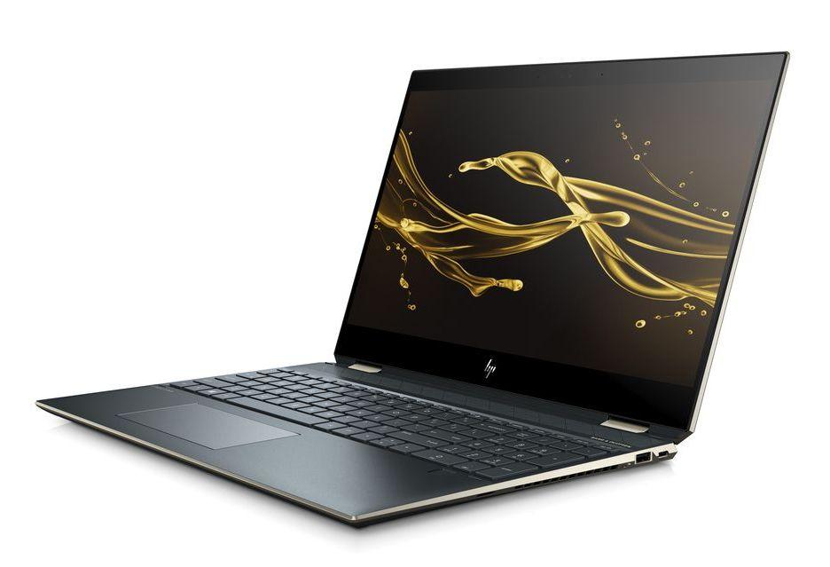HP prezentuje pierwszego 15-calowego laptopa z ekranem AMOLED